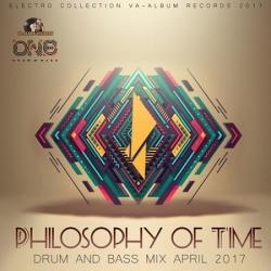 VA - Philosophy Of Time: Drum And Bass Mix