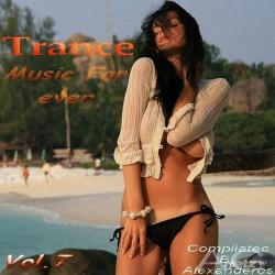 VA - Trance - Music For ever Vol.7