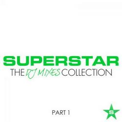 VA - Superstar The DJ Mixes Collection Part 1-2