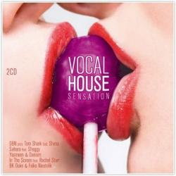 VA - Vocal House Sensation