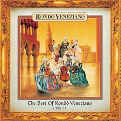 Rondo Veneziano - Best Of