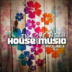 VA - In Love With House Music Vol. 4