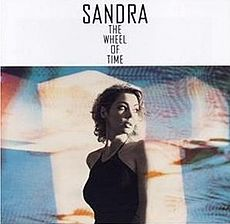Sandra- The Wheel Of Time 2002 (2002)