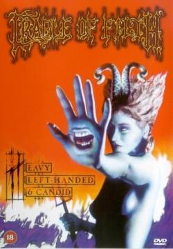 Cradle of Filth - Nottingham Rock City 14.04.2001 [avi]