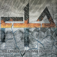 Feed The Animals - The Laws Of Harmony And Hostility