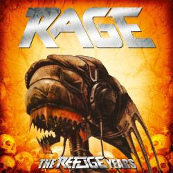 Rage - The Refuge Years