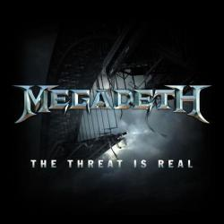 Megadeth - The Threat Is Surreal