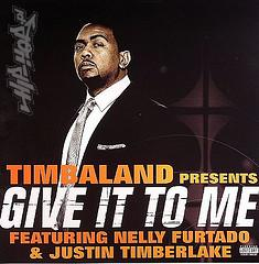 Видеоклип: Timbaland ft Justin Timberlake and Nelly Furtado - Give It To Me (2007)