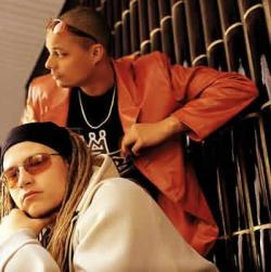 Bomfunk Mc's-Discography