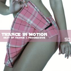VA - Trance In Motion Vol.50