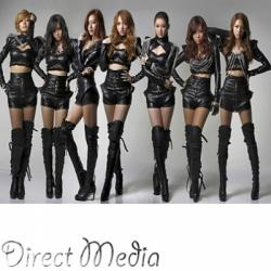 Rania - Teddy Riley, The First Expansion In Asia