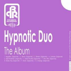 Hypnotic Duo - The Album