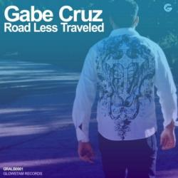 Gabe Cruz - Road Less Traveled