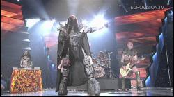 Lordi - Hard Rock Halleluja (2006)