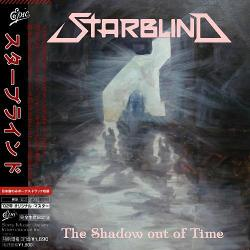 Starblind - The Shadow out of Time