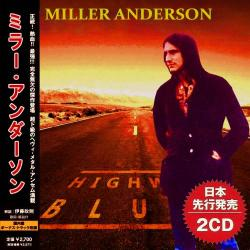 Miller Anderson - Highway Blues