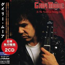 Gary Moore - As The Years Go Passing By...