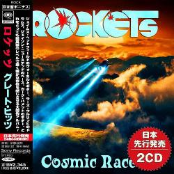 Rockets - Cosmic Race