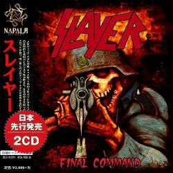 Slayer - Final Command