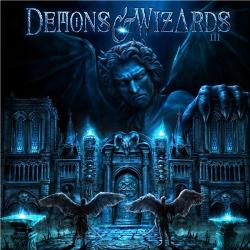 Demons Wizards - III