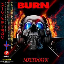 Burn - Meltdown
