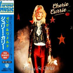 Cherie Currie - Young Wild