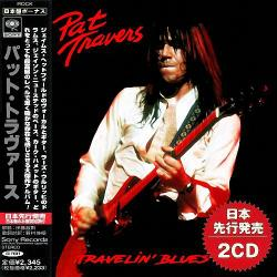 Pat Travers - Travelin' Blues
