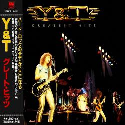 Y T - Greatest Hits