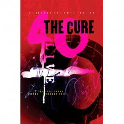 The Cure - 40 Live (Curaetion 25 + Anniversary)