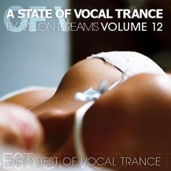 VA - A State Of Vocal Trance Volume 12