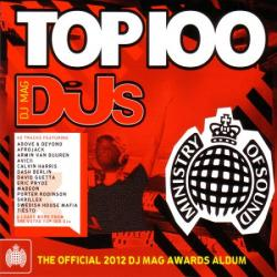 VA - Ministry of Sound: DJ Mag Top 100 Djs`iTunes`