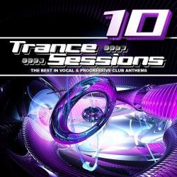 VA - Drizzly Trance Sessions Vol.10: The Best in Vocal and Progressive Club Anthems