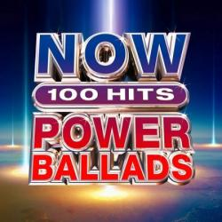 VA - Now 100 Hits Power Ballads [6CD]