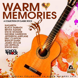VA - Warm Memories: Collection Classic Rock