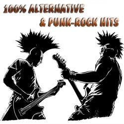 VA - 100% Alternative Punk-Rock Hits Vol.2