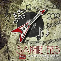 VA - Sapphire Eyes. European Rock Review