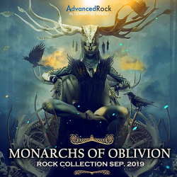 VA - Monarchs Of Oblivion: Rock Collection