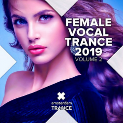 VA - Female Vocal Trance 2019 Vol.2