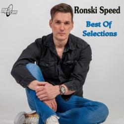 VA - Ronski Speed: Best Of Selections
