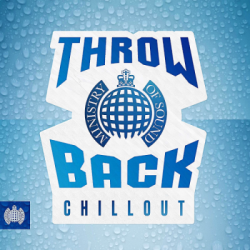VA - Ministry of Sound: Throwback Chillout
