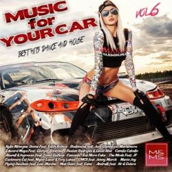 VA - Music for Your Car Vol. 6