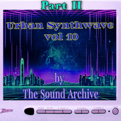 VA - Urban Synthwave vol 10 part II