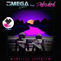 OMEGA Danzer, Palisded - Endless Journey