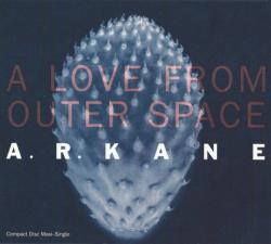 Outer Space - From Outer Space