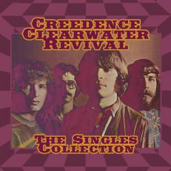 Creedence Clearwater Revival - The Singles Collection (2CD)