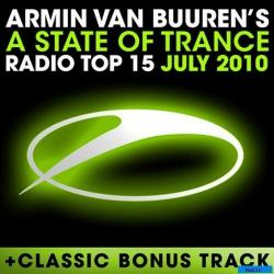VA - A State Of Trance Radio Top 15 July