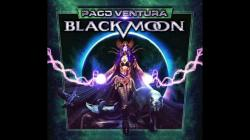 Paco Ventura - Black Moon
