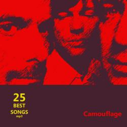 Camouflage - 25 Best Songs