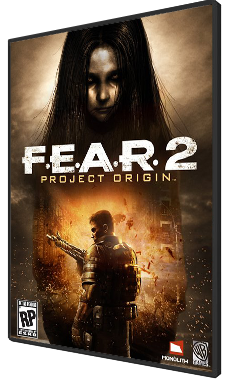 No DVD for FEAR 2