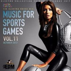 VA - Music For Sports Games Vol.11